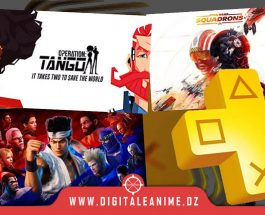 PlayStation Plus et Xbox Games With Gold Juin 2021