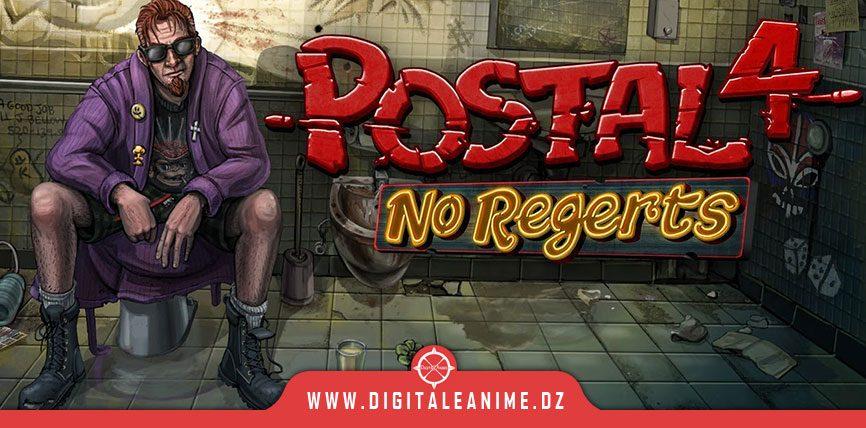 Postal 4 no regerts pc review