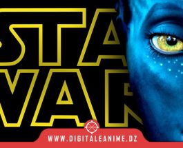 Pourquoi Avatar avant un jeu Star Wars