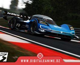 Project CARS 3 le quatrième et dernier DLC