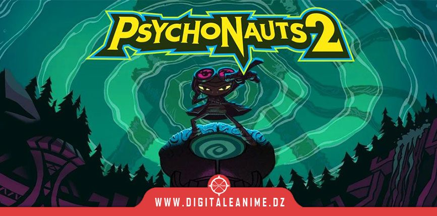 Psychonauts 2 The Game Review