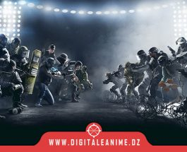 RAINBOW SIX SIEGE À VENIR SUR PLAYSTATION 5 ET XBOX SERIES X / S