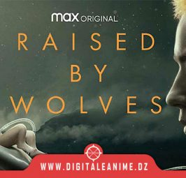 RAISED BY WOLVES SÉRIE HBO DÉVOILE SON PREMIER TRAILER