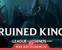 RUINED KING, LE PREMIER RPG DE RIOT