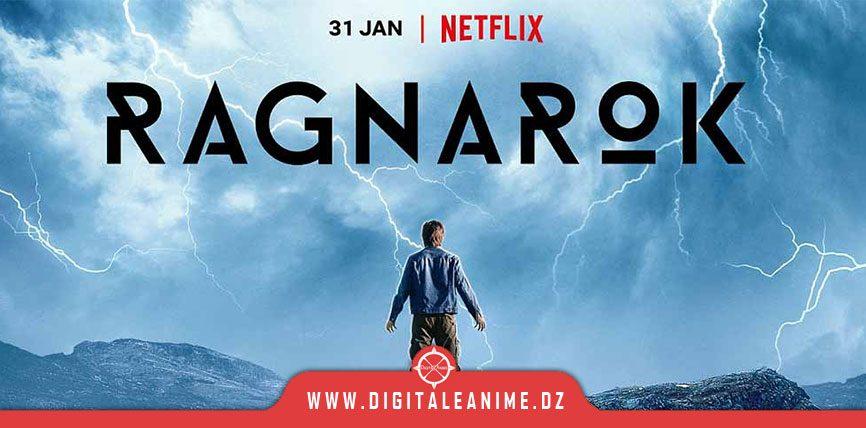 Ragnarök Season 1 Netflix Review