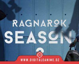 Ragnarök Season 2 Netflix Review