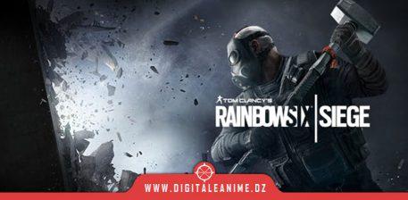 Rainbow Six Siege PS5, Xbox Series X/S Free Upgrade