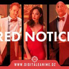 Red Notice tout le monde se bat contre tout le monde