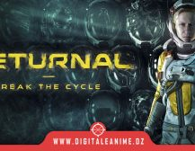 Returnal The Game Review