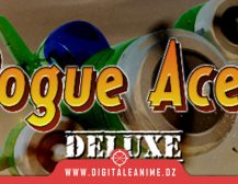 Rogue Aces Deluxe Review
