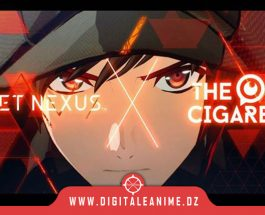 SCARLET NEXUS Feat THE ORAL CIGARETTES!