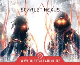 SCARLET NEXUS : Kasane team up Yuito