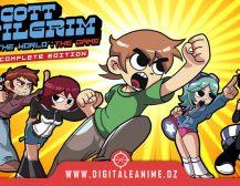 SCOTT PILGRIM VS THE WORLD: THE GAME REVIEW