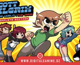 SCOTT PILGRIM VS THE WORLD: THE GAME REVIEW