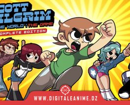 SCOTT PILGRIM VS. THE WORLD: THE GAME le jeu de retour