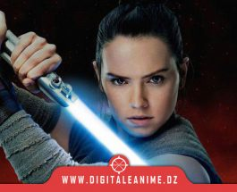 STAR WARS DAISY RIDLEY CONFIRME UNE THÉORIE