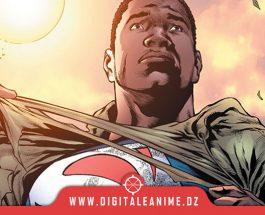 SUPERMAN DE J.J. ABRAMS UN SUPERMAN BLACK