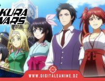 Sakura Wars Review