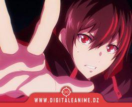 Scarlet Nexus Episode 10 Review