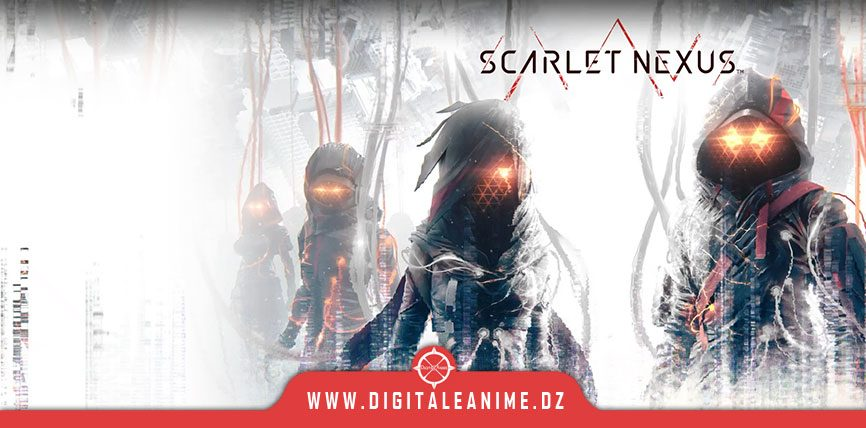 Scarlet Nexus The Game Review