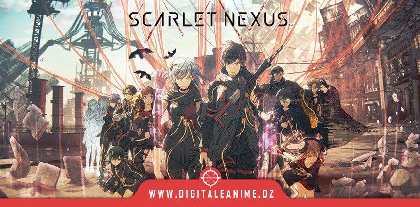 Scarlet Nexus ne vient pas sur Xbox Game Pass