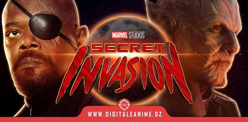 Secret Invasion le début de tournage de la série