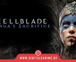 Senua's Saga: Hellblade II révèlation pour la suite