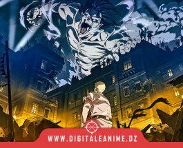 Shingeki no Kyojin Saison 4 The Final Season Review