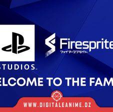 Sony acquiert un autre studio et tease un nouveau projet