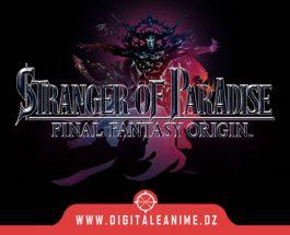 Square Enix annonce Stranger of Paradise Final Fantasy Origin