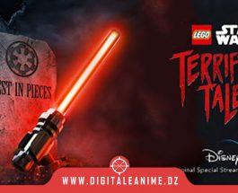 Star Wars: Terrifying Tales La Review