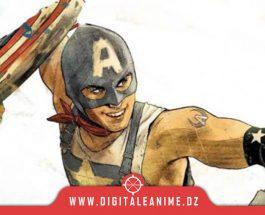 Steve Rogers rencontrera le premier Captain America LGBTQ