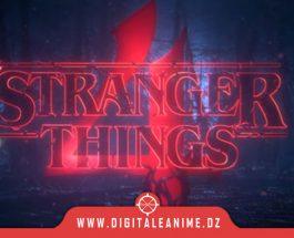 Stranger Things reviendra en 2022