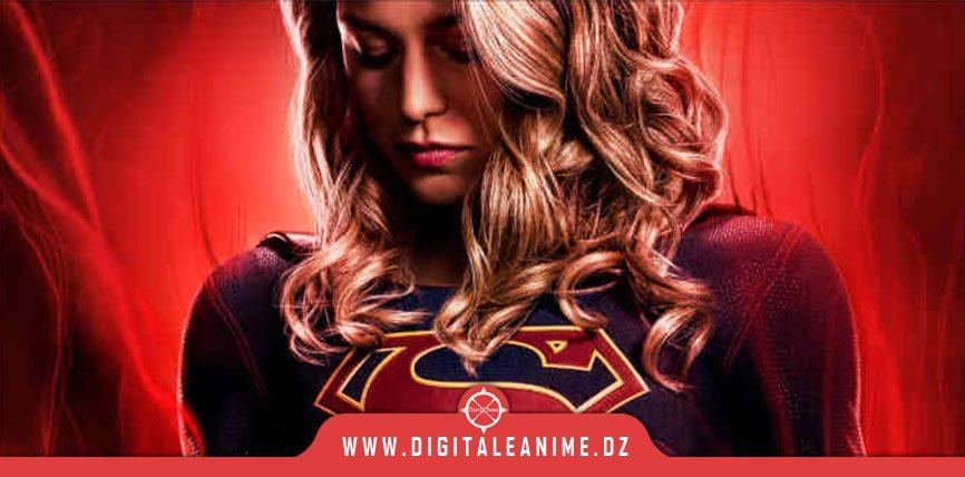 Supergirl saison 6 Un voyage dans le futur