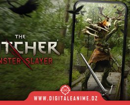 THE WITCHER : MONSTER SLAYER LANCEMENT MONDIAL
