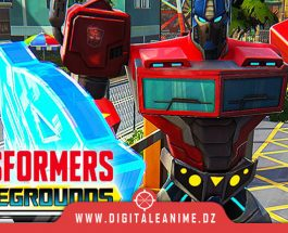 TRANSFORMERS: BATTLEGROUNDS bande-annonce gameplay