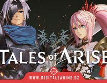 Tales Of Arise Review du jeu