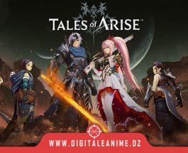 Tales of Arise, préparez-vous à sauter dedans cette semaine