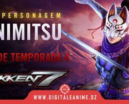 Tekken 7 Season Pass 4 Bande-annonce