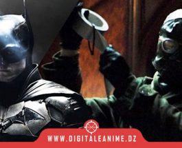 The Batman Riddler Redesign Art Leaks