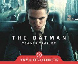 The Batman date de sortie repoussée