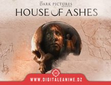 The Dark Pictures Anthology: House of Ashes Review