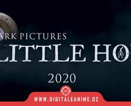 The Dark Pictures Anthology: Little Hope Date De Sortie