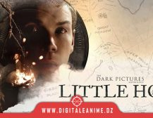 The Dark Pictures Anthology : Little Hope Review
