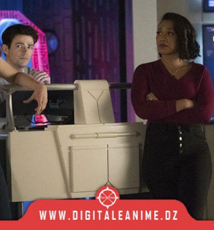 The Flash Season 7 Episode 6 Review