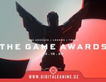 The Game Awards 2020 tous les résultats