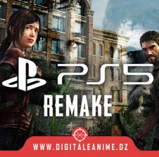 The Last Of Us Remake En Plein Travail