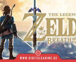 The Legend of Zelda Breath of the Wild Ce qu'on sais