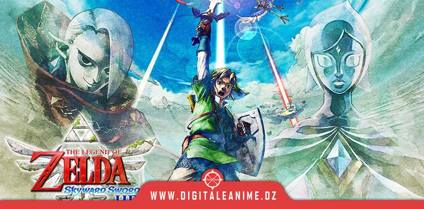 The Legend Of Zelda: Skyward Sword HD Review