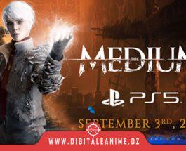 The Medium arrive sur PlayStation 5